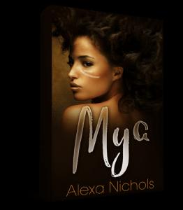 Mya (3D)