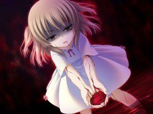 23bfd985fcdc702ef0f3218a1349d8aa--anime-fan-art-white-dress