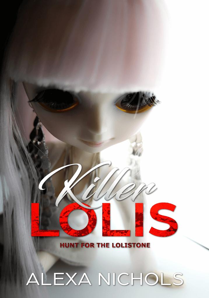 Killer Lolis (Template)