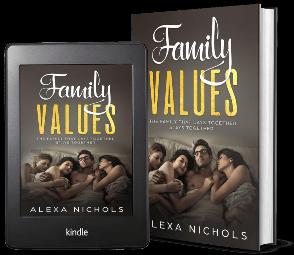 Family Values (Banner2)