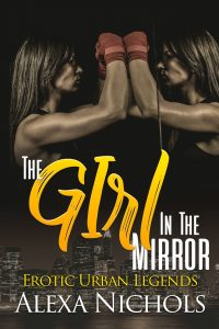 Erotic Urban Legends (The Girl In The Mirror)