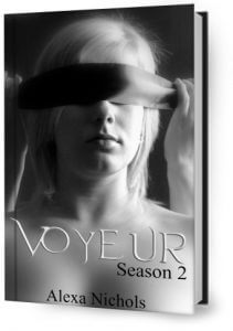 Voyeur Season 2 (3D)